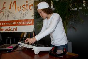 Noah Dean, DJ
